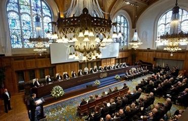 Суд в Гааге поддержал Киев по