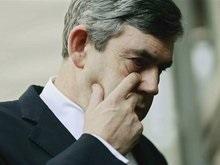 Лейбористы хотят отстранить Гордона Брауна от руководства партии