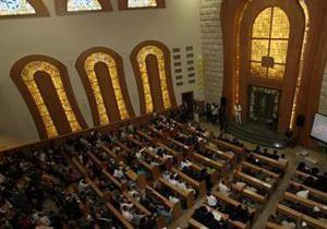 В Кривом Роге построили одну из крупнейших синагог в Восточной Европе