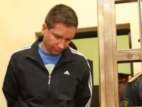 Начался процесс по делу майора Евсюкова, устроившего бойню в московском супермаркете