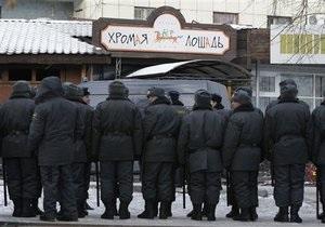 В Москве за нарушение норм пожарной безопасности могут закрыть популярные клубы Б2 и Икра