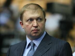 Горбаль: Руководство ПР договорилось с Черновецким о сотрудничестве