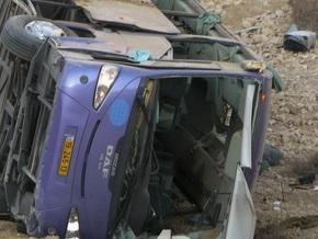 В Египте в результате автоаварии погибли 13 человек