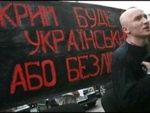 Спикер Крыма: Призыв ликвидировать автономию несет угрозу нацбезопасности