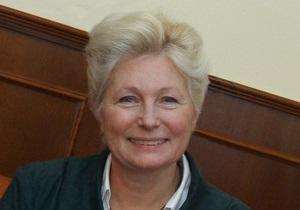 Евродепутат не исключает, что Тимошенко понадобится операция за рубежом