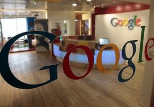 Google объявил войну интернет-пиратам