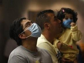 Число жертв гриппа A/H1N1 превысило 2,8 тысяч человек