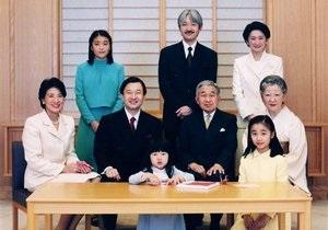 В Японии арестовали мужчину, разместившего в интернете угрозы в адрес императорской семьи