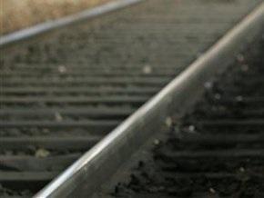 В США сошел с рельсов поезд со спиртом: есть пострадавшие