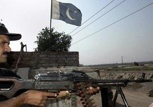 В Пакистане заблокировали канал Би-би-си