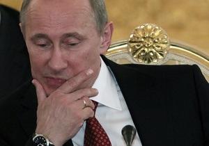 Путин заявил, что не пошел бы в разведку ни с кем из лидеров Большой двадцатки