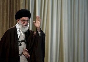 Верховный лидер Ирана предостерег Запад от нападения на ядерные объекты