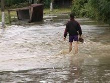 На западе Украины  - угроза затопления складов ядохимикатов