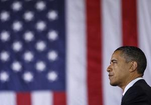 Обама еще не принял решение наносить удар по Сирии