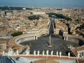Ватикан наложил вето на доменные имена с религией