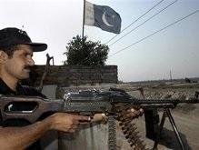 Пакистанские войска обстреляли американский вертолет