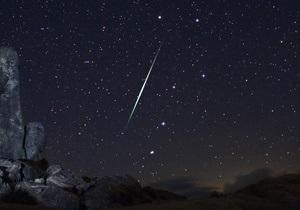 В ночь на пятницу можно будет увидеть один из самых ярких звездопадов года