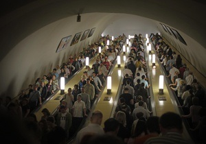 В Москве на 20 минут перекрыли станцию метро из-за неизвестной сумки