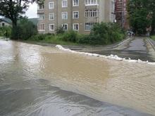Пятеро галичан пытались получить компенсацию за наводнение 25-летней давности