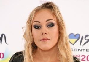 Назван участник Евровидения-2010 от Украины