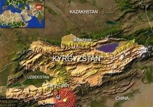Лидером среди стран СНГ по росту промпроизводства оказался Кыргызстан