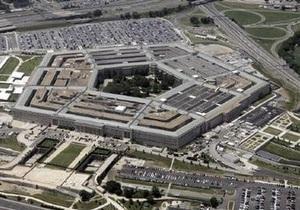 Пентагон настаивает на мирном решении иранской ядерной проблемы