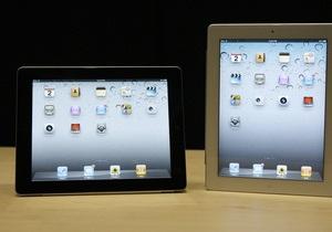 СМИ: Apple приступила к производству уникальных дисплеев для iPad 3