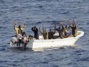 Сомалийские пираты пообещали отомстить США и Франции за убитых соратников