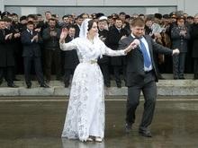 В столице Чечни построят цирк