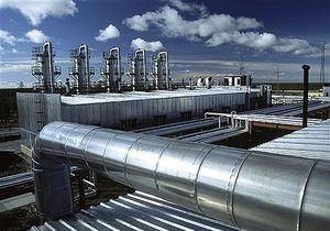 Украина рассчитывает на транзит 110 млрд кубов российского газа в 2012 году