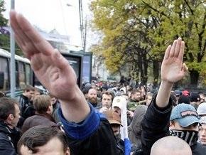 В Москве осуждены скинхеды, инсценировавшие смерть таджика