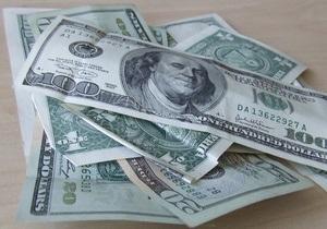 Доллар медленно растет на межбанке