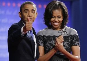 The Washington Post: Обаме для победы нужно еще 27 голосов