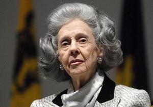 Бельгийская королева получила два почтовых послания с угрозами расправы