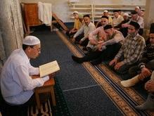 Крымские татары самовольно начали строить соборную мечеть