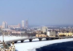 Ъ: В Украине разработан план действий по предотвращению паводков