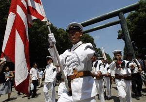 Би-би-си: 75 лет началу азиатской Второй мировой войны