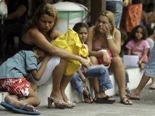 Бразилии грозит эпидемия желтой лихорадки