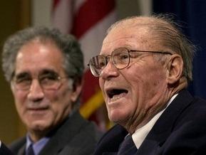 В США умер Роберт Макнамара, которого называют главным идеологом войны во Вьетнаме