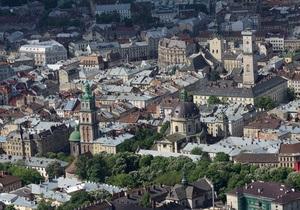 Работы по избавлению Львова от неприятного запаха оценили в 429,3 млн гривен