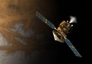 Новости науки - NASA - зонд MRO - комета ISON: Марсианский зонд устроит фотосессию комете ISON
