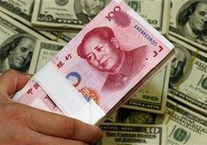 Банковский сектор Китая станет крупнейшим в мире к 2023 году