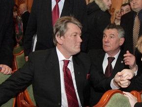 Омельченко жестко раскритиковал демократические принципы Ющенко