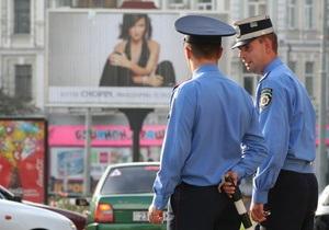 В ГАИ рассказали о связи рекламы у дорог и ДТП