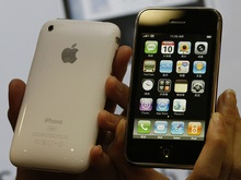 В России Мегафон начал прием заявок на iPhone 3G