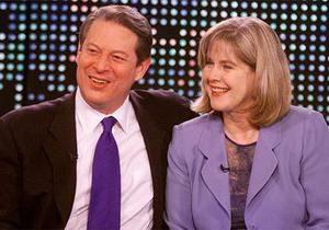 Бывший вице-президент США Альберт Гор расстался с женой