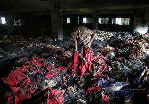 17 дней спустя: Спасатели, возможно, обнаружили выжившего под завалами в Бангладеш