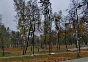 В Киеве появится IT-парк с Wi-Fi на лужайке - новости киева - wi-fi зоны киева