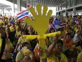 Власти Таиланда закрыли блокированный оппозицией аэропорт