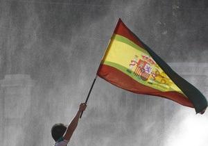 Испанская полиция задержала трех возможных членов Аль-Каиды со взрывчаткой